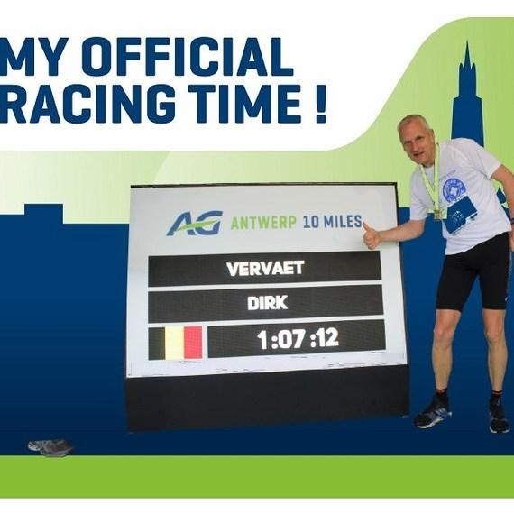 P&V Group - Dirk Vervaet