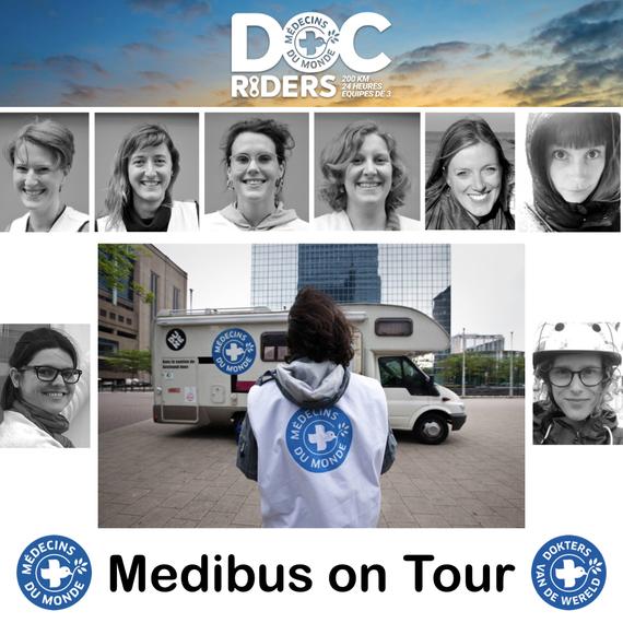 Medibus on tour 2