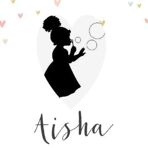 Aisha Secka