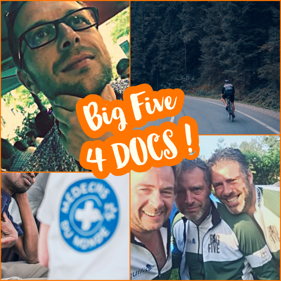 BIG FIVE 4 DOCS