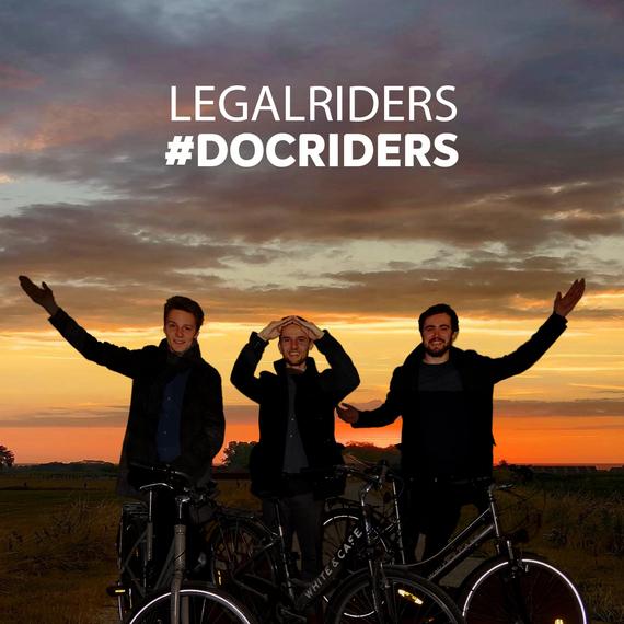 Legal Riders