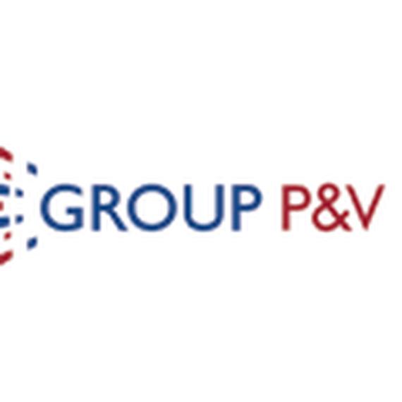 P&V Group - Elly Van de Weyver