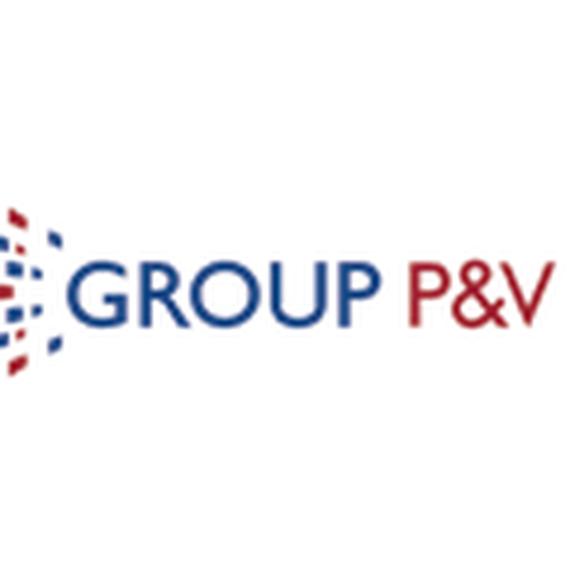P&V Group - Annick Azaert