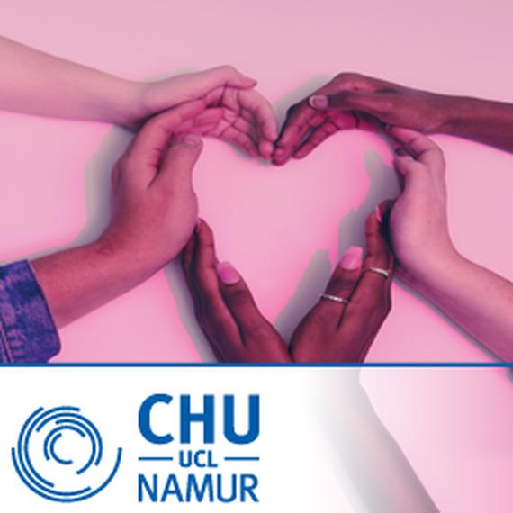 CHU UCL Namur 2