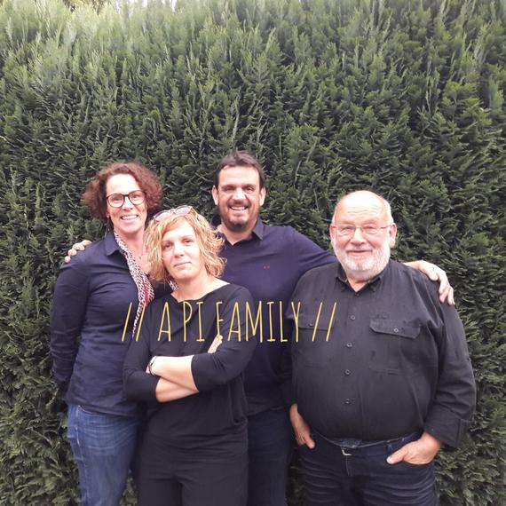 // A PI FAMILY //