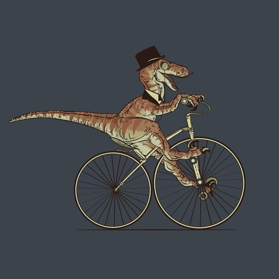 Les Vélociraptors 2