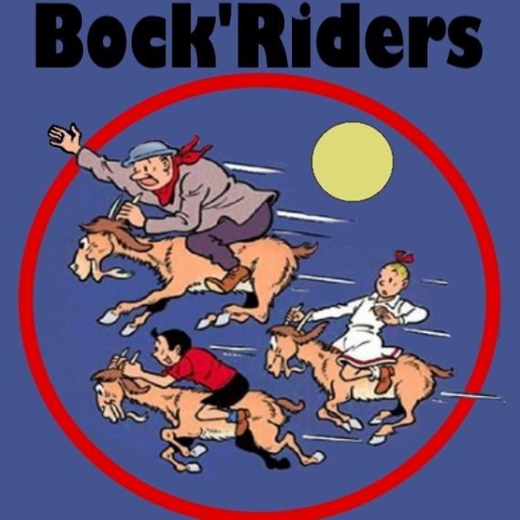 Bock'Riders