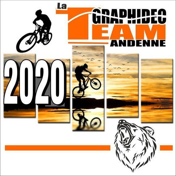 La GRAPHIDEC TEAM 2020